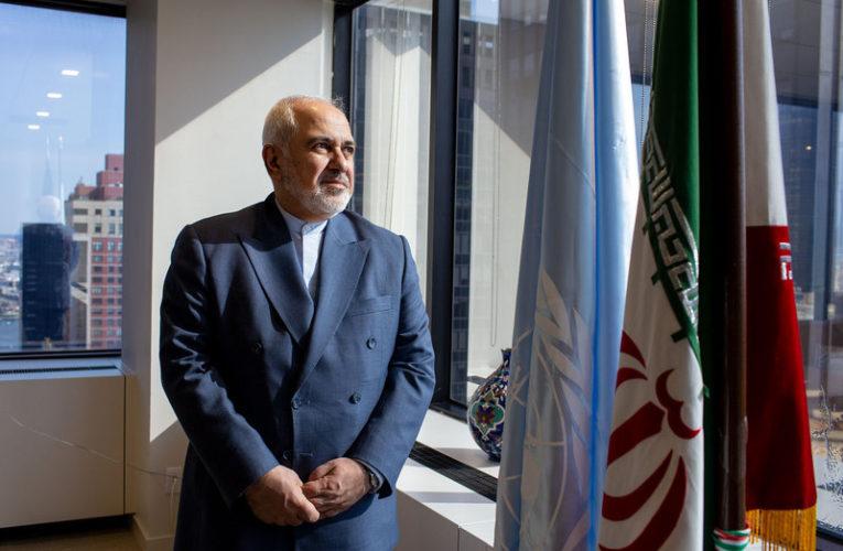 اعتراف ظریف در نیویورک: تحریم این بار بانک مرکزی ضربه سختی است