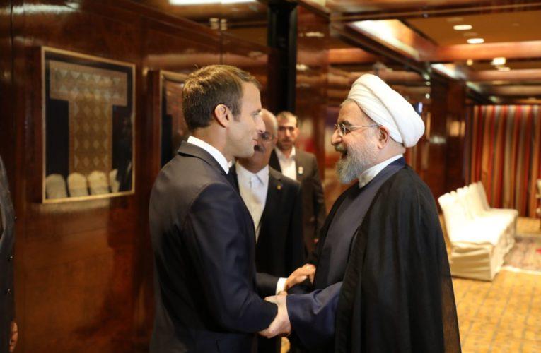 فریاد خشونتطلبان در حاکمیت ایران نسبت به هرنوع نرمش در نیویورک بلند شده است