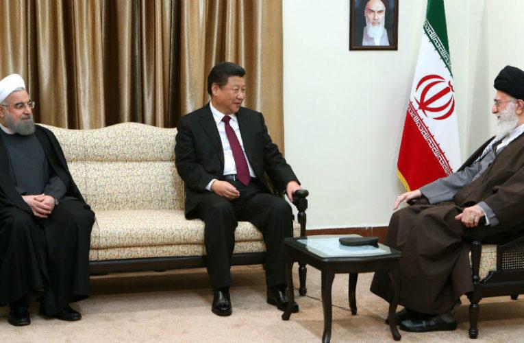 نکاتی از قرارداد خفتباری که به اذعان رسانههای رژیم، ایران را «مستعمره چین» میکند