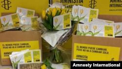 فراخوان سازمان عفو بینالملل: با ارائه اطلاعات و مدارک، به ثبت موارد سرکوب معترضان کمک کنید
