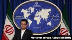 سخنگوی وزارت خارجه جمهوری اسلامی میگوید که ایران هیچگونه نشانهای از زنده بودن رابرت لوینسون بهدست نیاورده است.