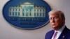 دونالد ترامپ میگوید اگر ایران برای مقابله با کرونا کمک بخواهد، آمریکا به این کشور کمک میکند.